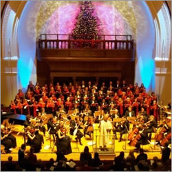 Christmas at Cadogan Hall