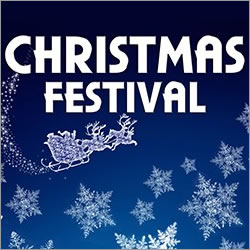 Christmas Festival (Barbican)