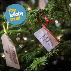 Carols by Candlelight (Lullaby Trust)