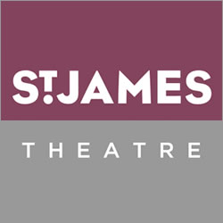 Christmas at St James Theatre