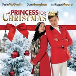 A Christmas Princess (2011)