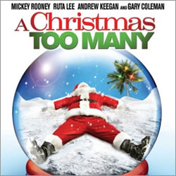A Christmas Too Many (2007)