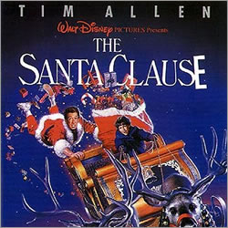 The Santa Clause (1995)