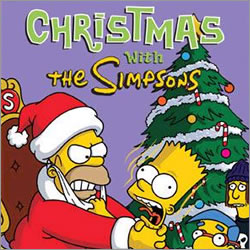 The Simpsons - Christmas With The Simpsons (2003)