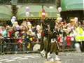 2004: Harrods Christmas Parade (24)