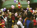 2004: Harrods Christmas Parade (25)