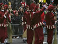 2008: Harrods Christmas Parade (16)