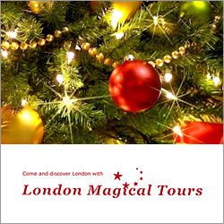 Christmas London Tours