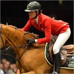 The London International Horse Show