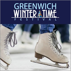 Greenwich Winter Time Ice Rink