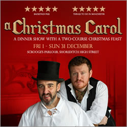 A Christmas Carol (Shoreditch)