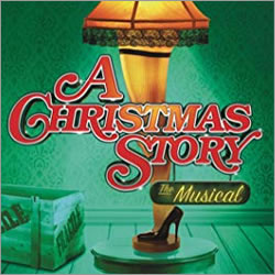 A Christmas Story - The Musical