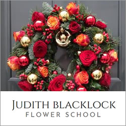 The Judith Blacklock Flower School